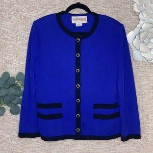 [Castleberry] Vintage Blazer